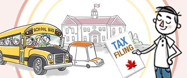 How do you reduce your personal Income Tax Rate when filing your tax return?