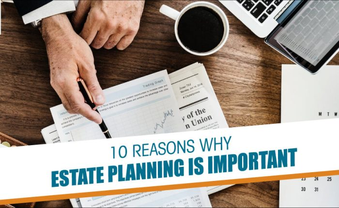 Get started on your Estate Planning